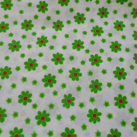 Green Daisy New