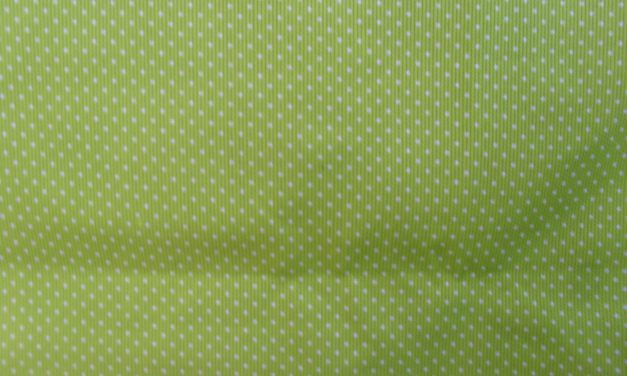 Mini Green Dot