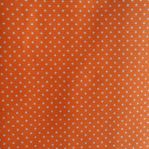 Mini Orange Dot