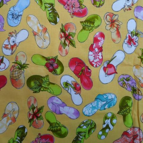 Summer Flip Flop