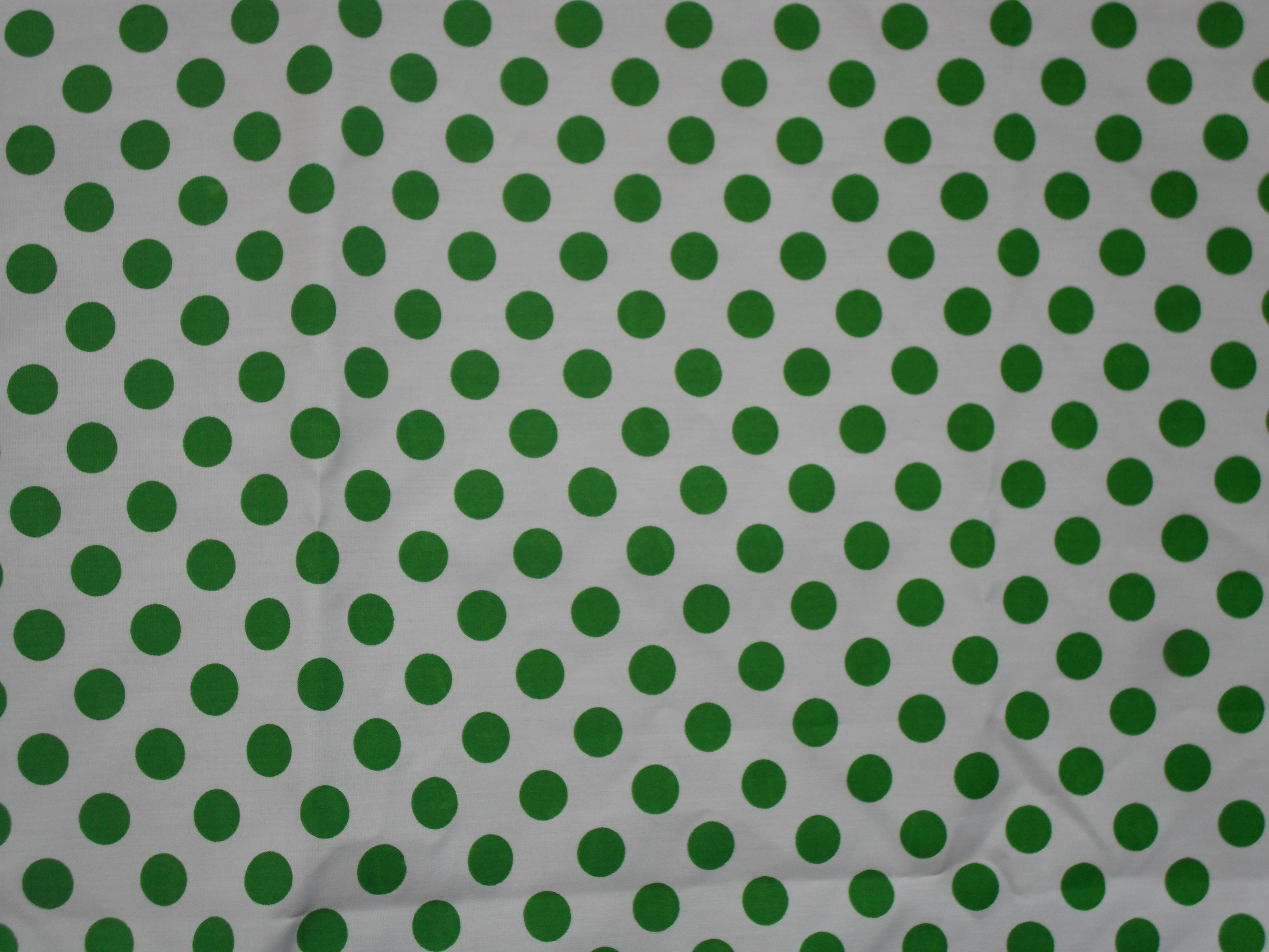 White & Green Gipsy