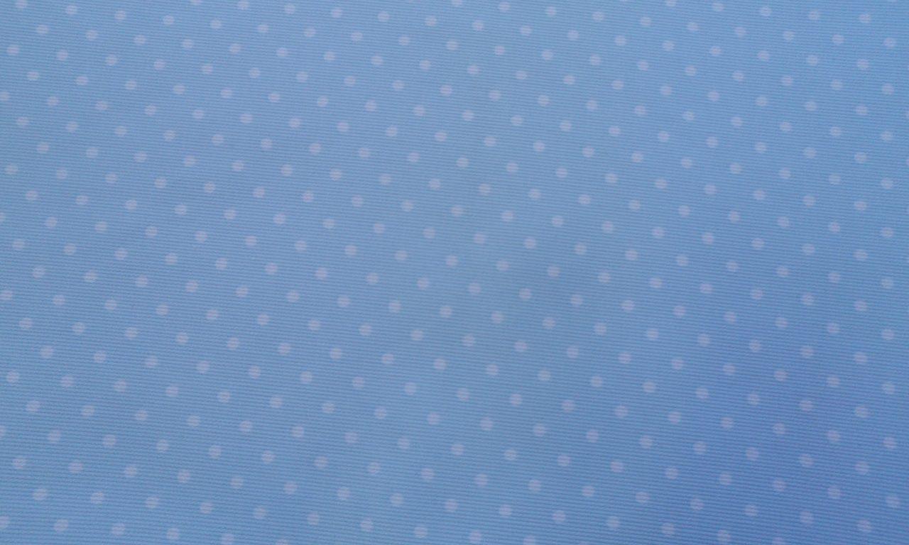 Baby Blue Dot