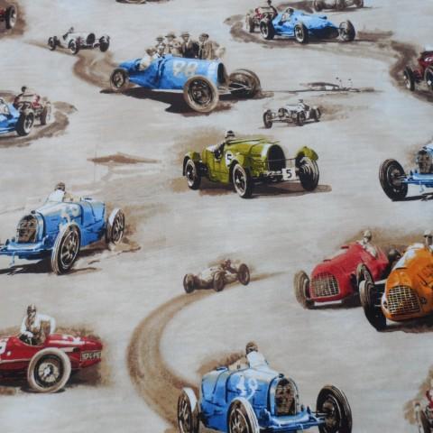 Old Formula 1