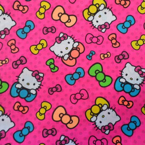 Hello Kitty Fucsia