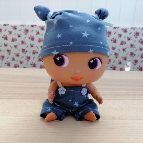 Conjunto Pijama Azul Estrellas BELLIES