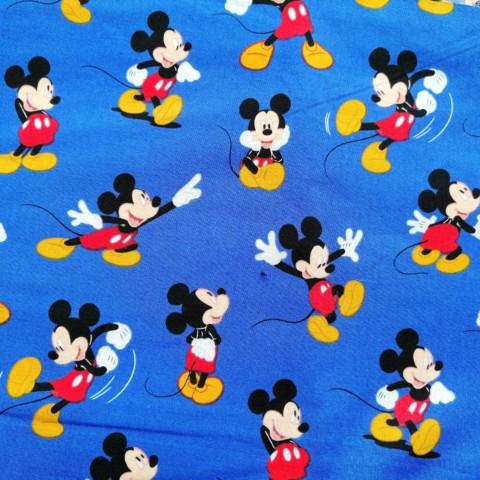 Blue Mickey