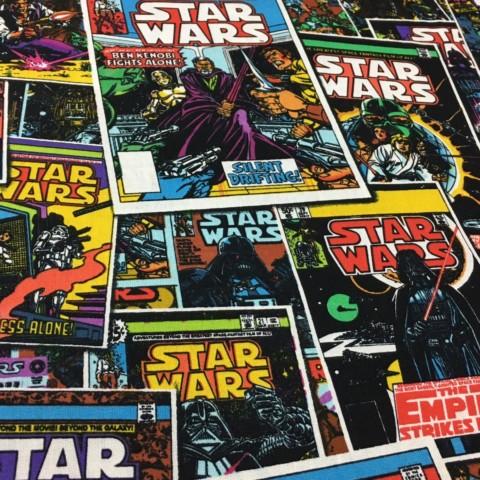 Comic Star Wars