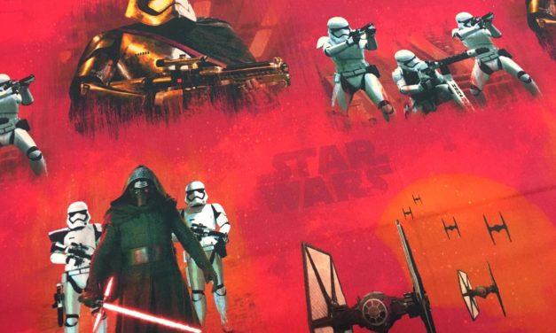 Red Star Wars