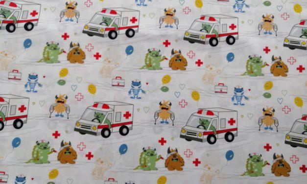 Ambulance is Coming