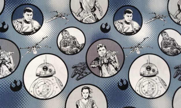 Star Wars Circles